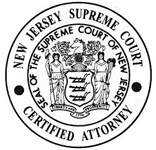 NJ Supreme Court Certified